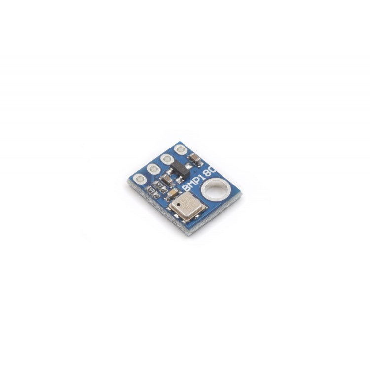 Barometric Pressure Sensor BMP180 (I2C)