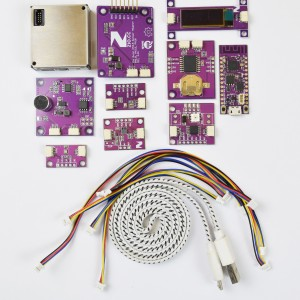 Zio Qwiic Indoor Environment Sensor Kit
