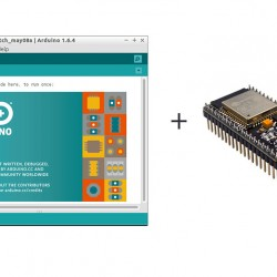 NodeMCU-32S Lua ESP32 Module (WiFi) | Smart Prototyping
