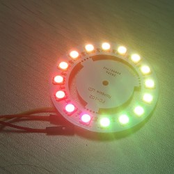 Light Up Your Day with the Rainbow RGB LED