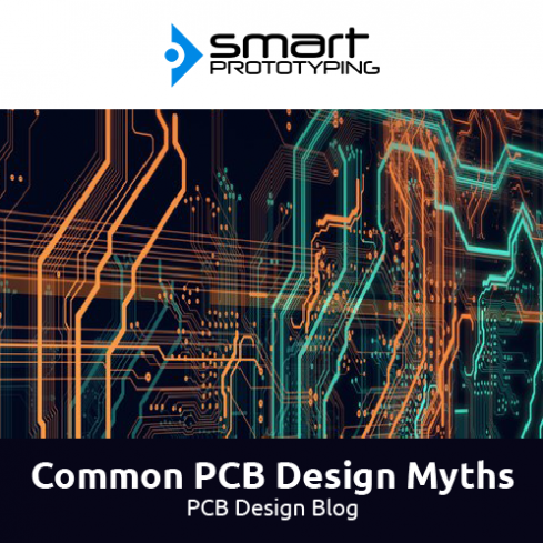 Common Misconceptions about PCB Design