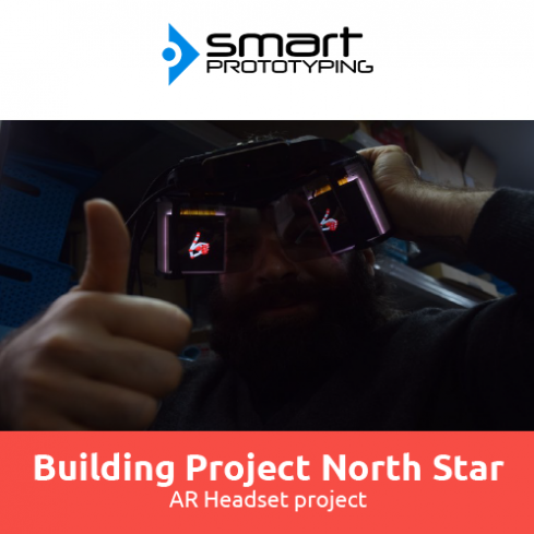 Building Project North Star