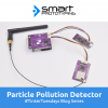 Build a LoRa Particle Pollution Detector