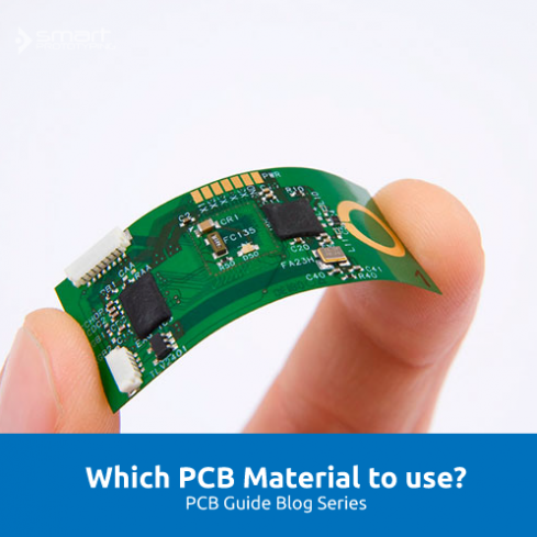 Which PCB Material should you use?