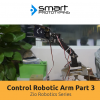 Control Robotic Arm with Zio - Part 3