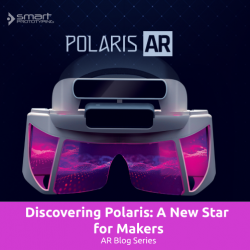 Discovering Polaris : A New Star for Makers