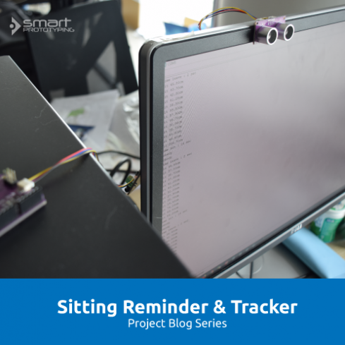 Sitting Reminder with Time Tracker