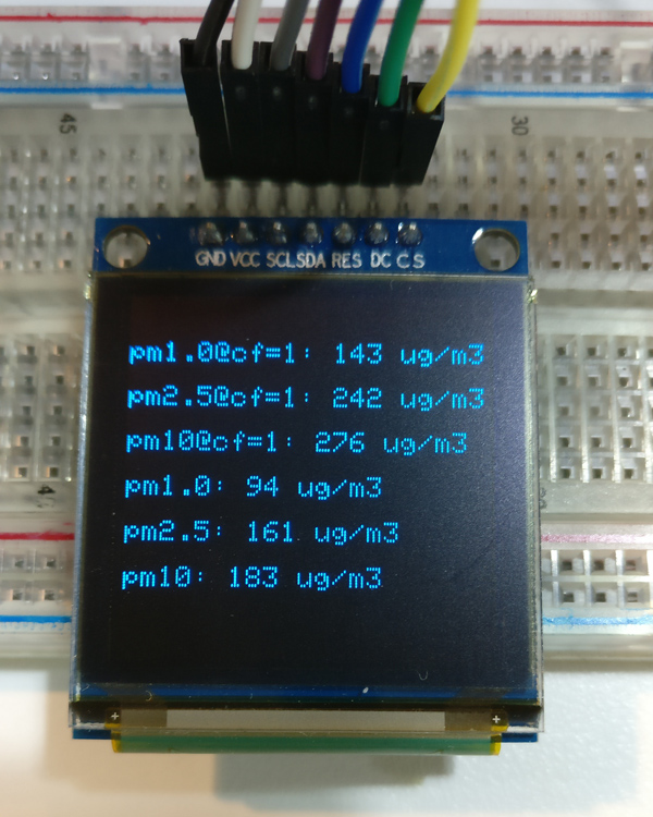 How to Monitor Air Quality with PM2 5 and 1 0 Sensor