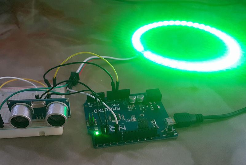 How to Start with SK6812 5050 RGB LEDs